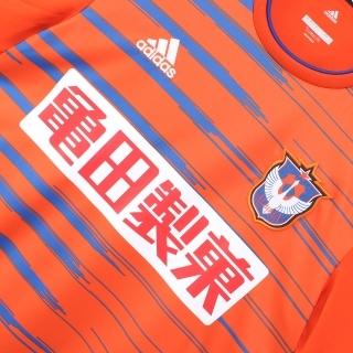 2019アルビレックス新潟 ホームレプリカユニフォーム