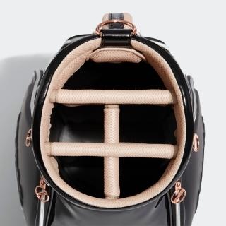 ウィメンズ エナメルキャディバッグ【ゴルフ】 / Enamel Caddie Bag