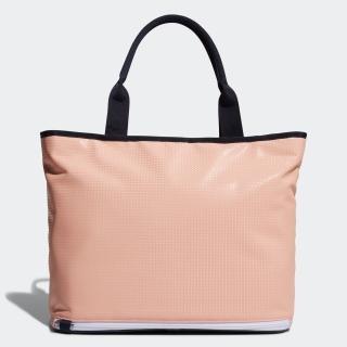 ウィメンズ テープデザイントートバッグ【ゴルフ】 / Tape Design Tote Bag