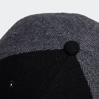 ツィードキャップ【ゴルフ】 / Tweed Cap