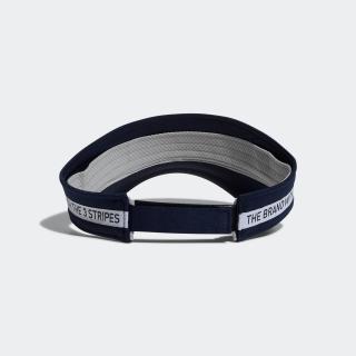 ウィメンズ テープデザインバイザー / Tape Design Visor