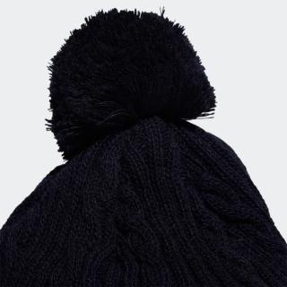 ウィメンズ ADICROSS バイザーニットキャップ【ゴルフ】 / ADICROSS Visor Knit Cap