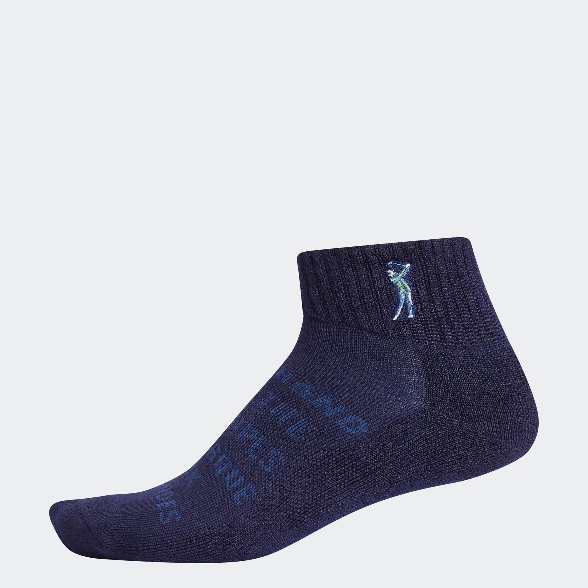 ADICROSS ウォームソソックスショート【ゴルフ】 / ADICROSS Warm Ankle Socks