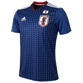 サッカー日本代表 シナモンJFAジャージ