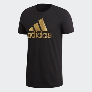 BADGE OF SPORTS FOIL Tシャツ