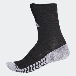グリップ ウルトラライト クルーソックス /靴下 [アルファスキン/アルファスキンソックス]