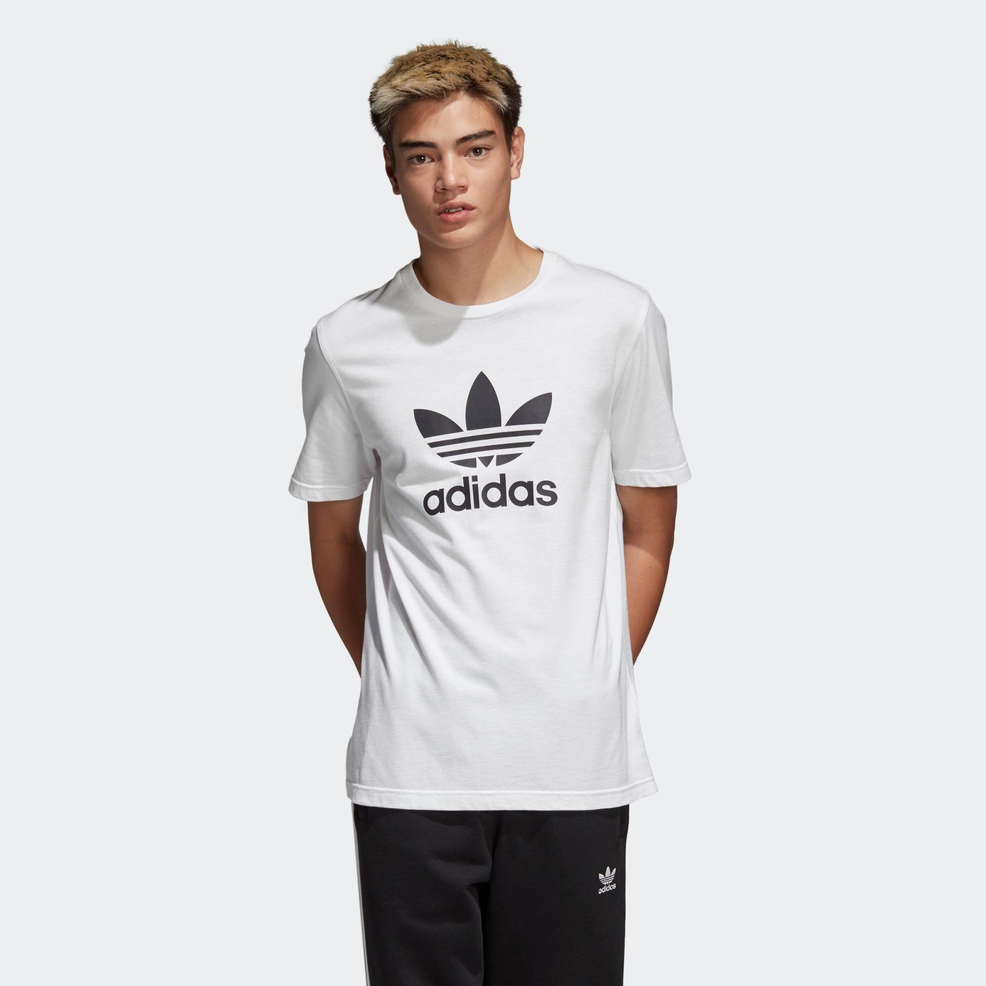 オリジナルス Tシャツ [TREFOIL TEE]