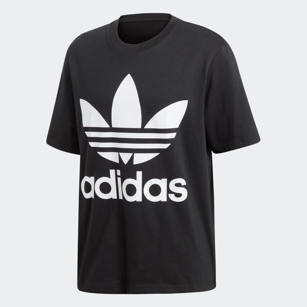リラックスフィット 半袖Tシャツ [アディカラー/adicolor]