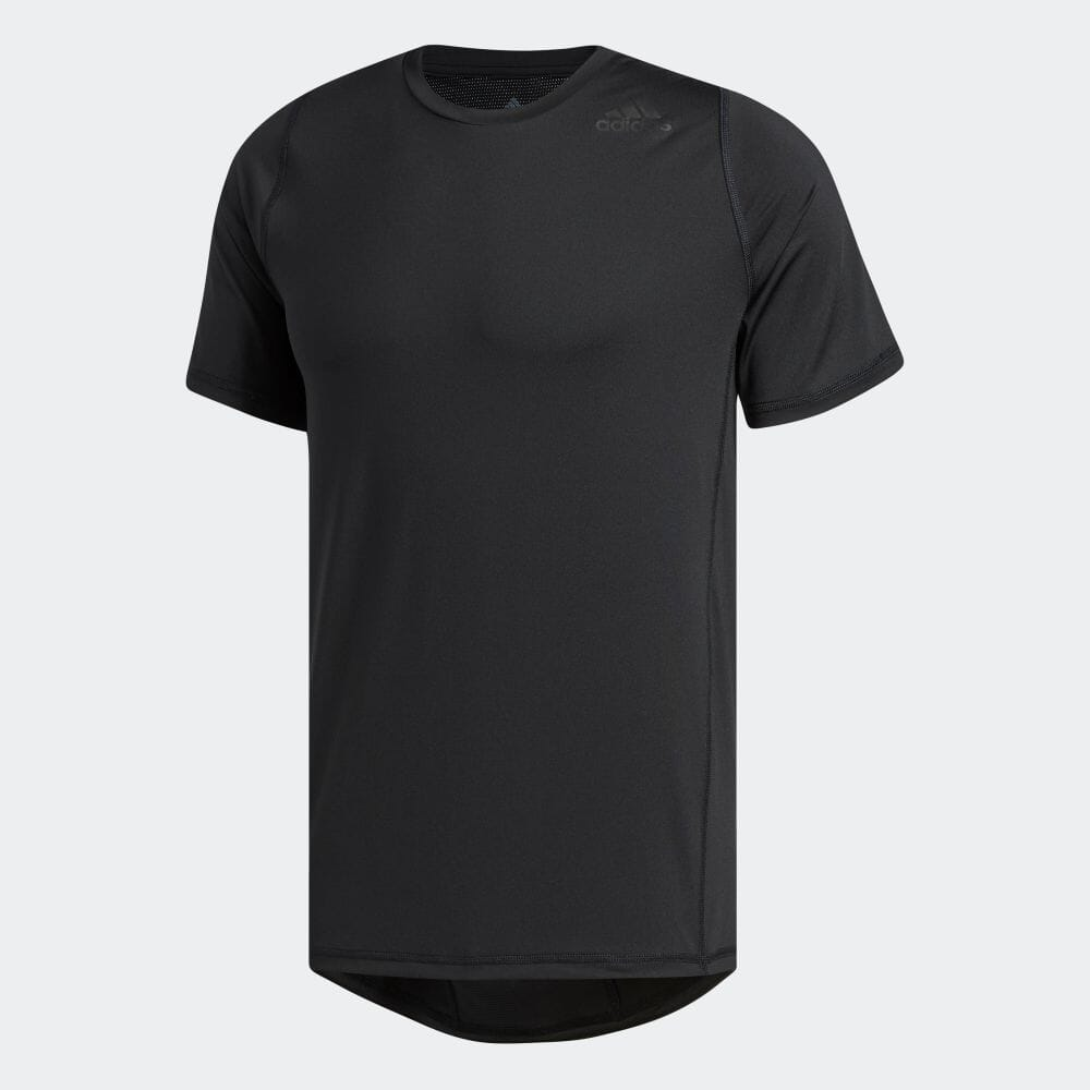 Alphaskin スポーツフィット Tシャツ [Alphaskin Sport Fitted Tee]
