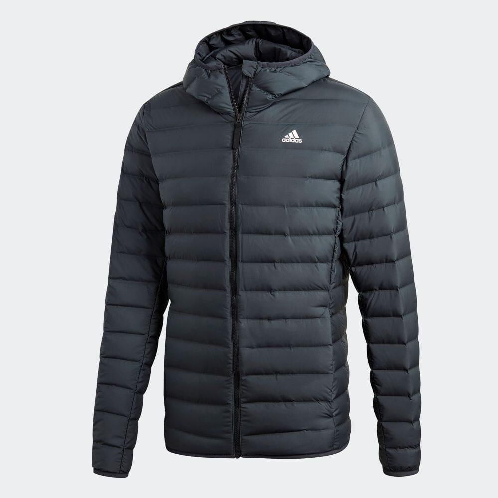 VARILITE ソフトダウン フード付き ジャケット / Varilite Soft Down Hooded Jacket