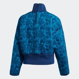 RUN セーター