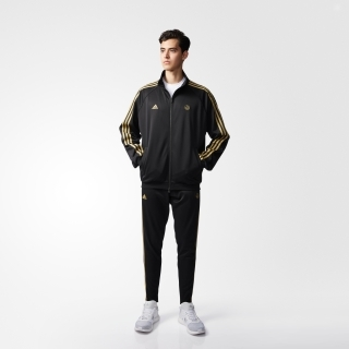 adidas x 24Karats 10th ANNIVERSARY WARM UP SUIT[ジャージ上下セット]