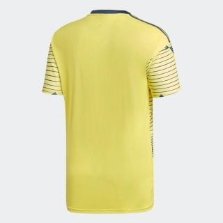 コロンビア代表 ホームユニフォーム