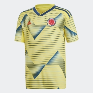 KIDSコロンビア代表 ホームユニフォーム