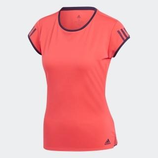 クラブ スリーストライプ Tシャツ