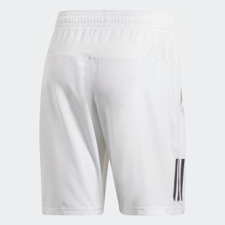 クラブ スリーストライプス 9インチ ショーツ[Club 3-Stripes 9-Inch Shorts]