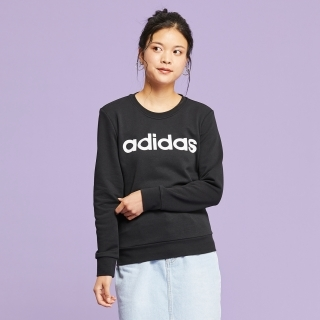 エッセンシャルズ リニア スウェットシャツ / Essentials Linear Sweatshirt