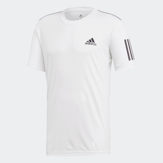 スリーストライプス クラブ Tシャツ [3-Stripes Club Tee]