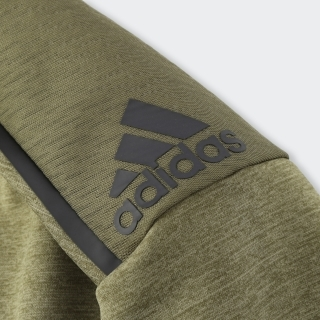 M adidas Z.N.E. メッシュフーディー