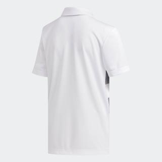 BOYS ビックストライプ 半袖 シャツ【ゴルフ】