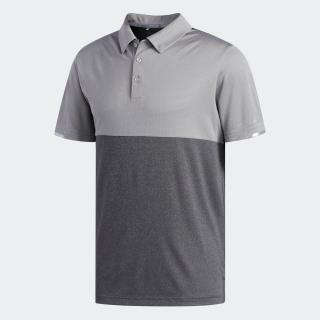 クライマチル バイカラー 半袖ボタンダウンシャツ 【ゴルフ】