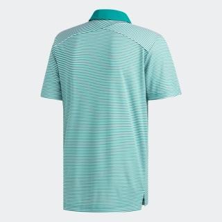 クライマチル ストライプ 半袖ボタンダウンシャツ 【ゴルフ】