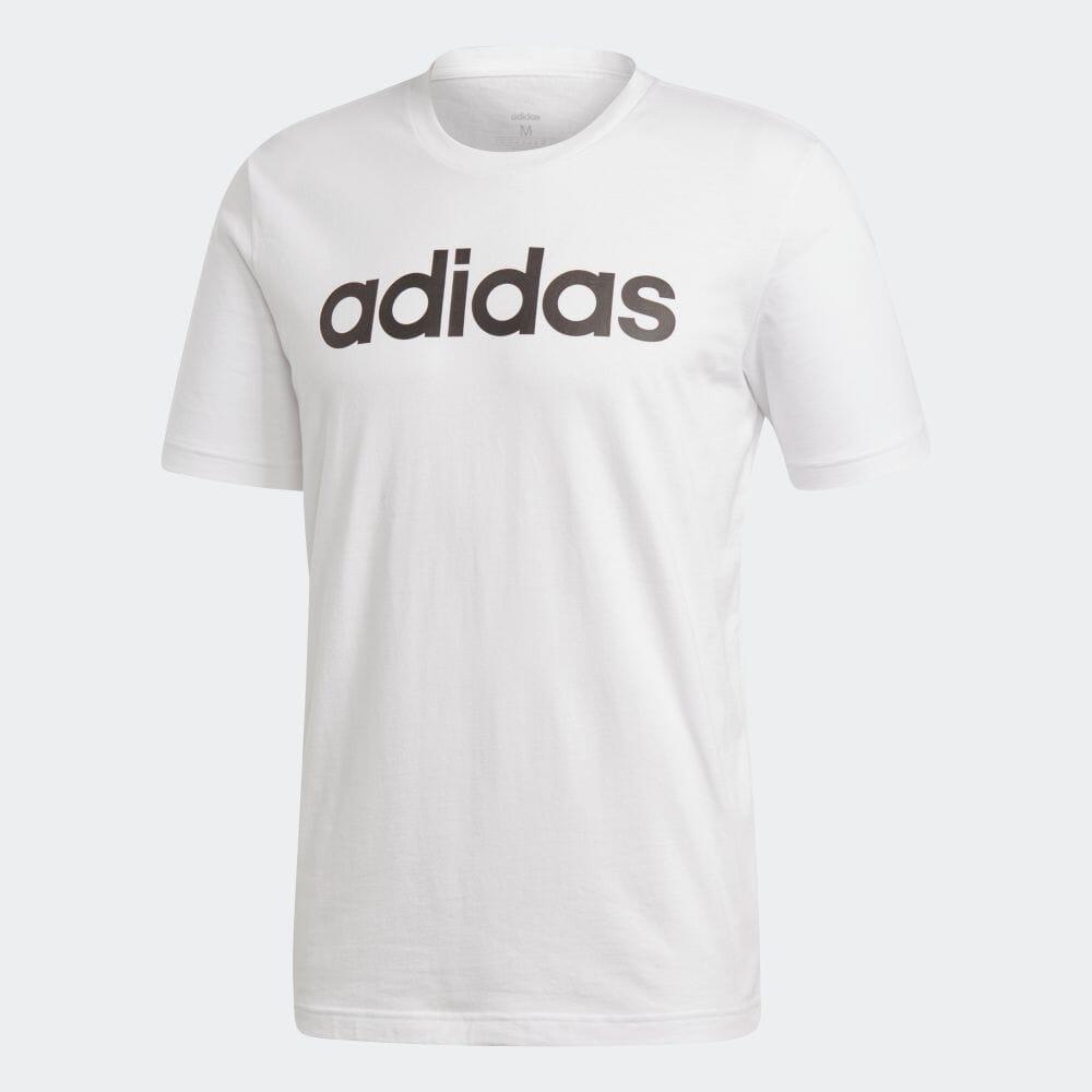 エッセンシャルズ リニアロゴ 半袖Tシャツ / Essentials Linear Logo Tee