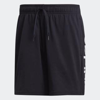 エッセンシャルズ リニア シングルジャージー ショーツ / Essentials Linear Single Jersey Shorts