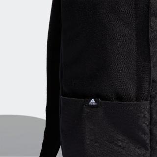 クラシック スリーストライプス ポケットバックパック/リュックサック [Classic 3-Stripes Pocket Backpack]