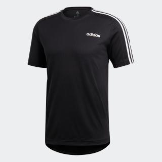 3ストライプスTシャツ
