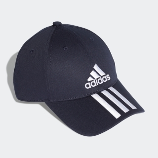 3ストライプ キャップ・ 帽子 CO