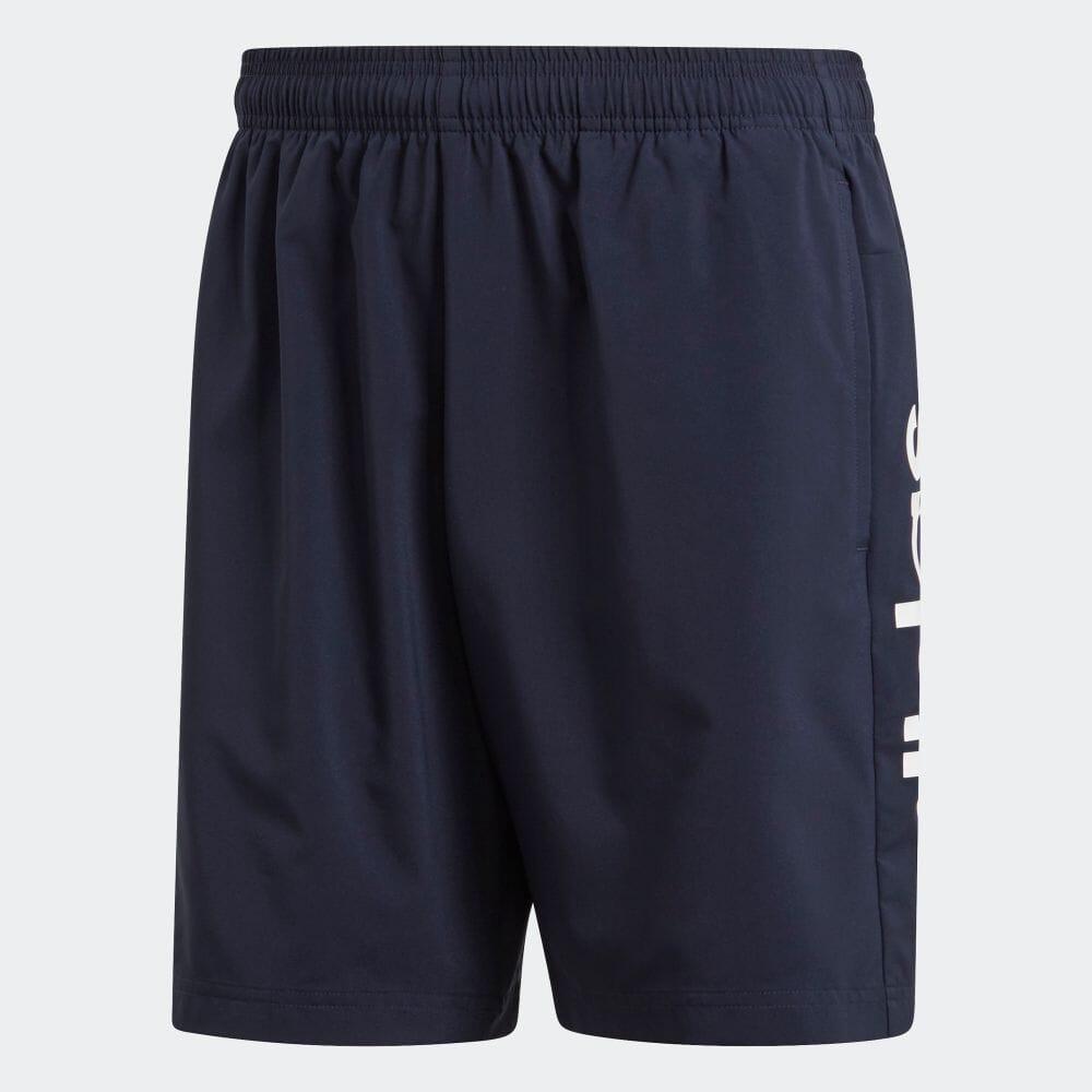 エッセンシャルズ リニア チェルシーショーツ / ESSENTIALS Linear Chelsea Shorts