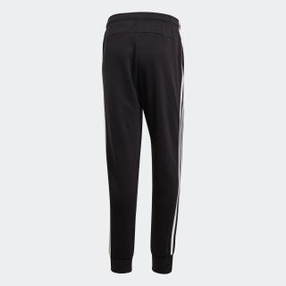 エッセンシャルズ 3ストライプス テーパード カフパンツ / Essentials 3-Stripes Tapered Cuffed Pants