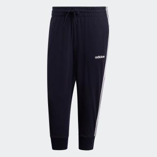 エッセンシャルズ 3ストライプス 7分丈パンツ / Essentials 3-Stripes 3/4 Pants