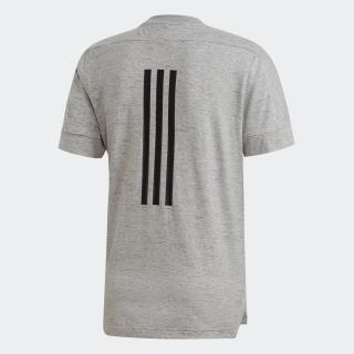 ID ファット3ストライプス Tシャツ