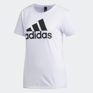 W MH 半袖 ビッグロゴ Tシャツ