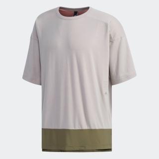 M ID ファブリックミックス Tシャツ