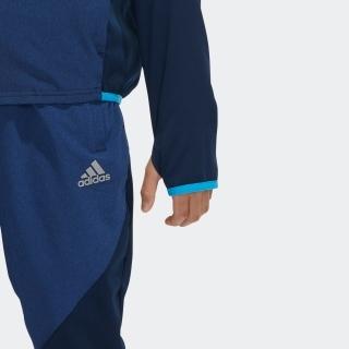 B TRN CLIMIX トレーニングジャケット