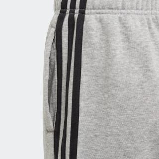 エッセンシャルズ 3ストライプス ニットショーツ / ESSENTIALS 3-Stripes Knit Shorts