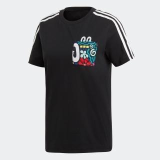 トレフォイルTシャツ