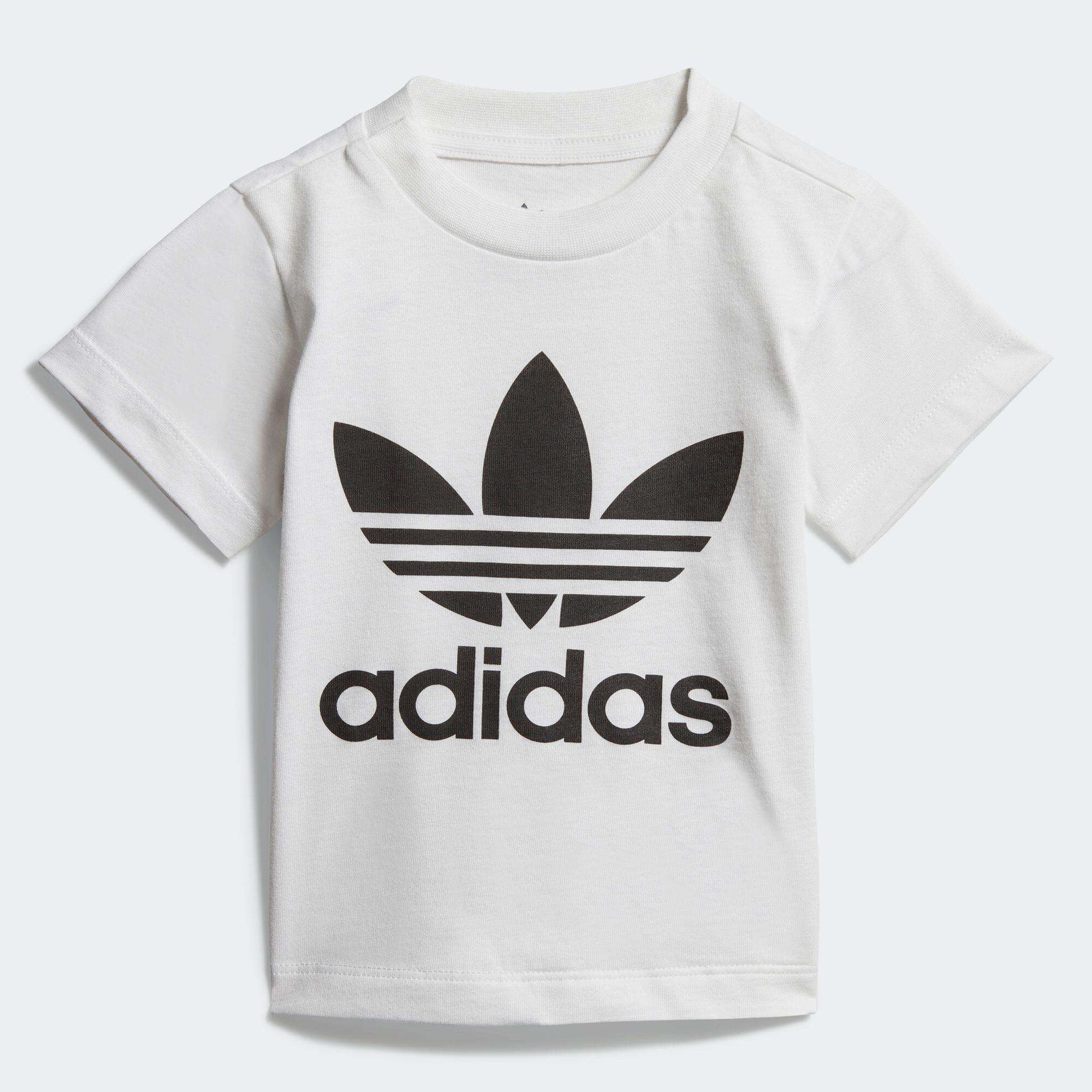 子供用 トレフォイル Tシャツ [Trefoil Tee]
