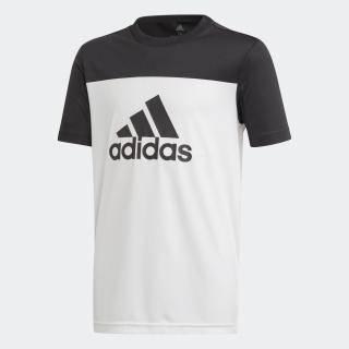 B TRN カラーブロック Tシャツ