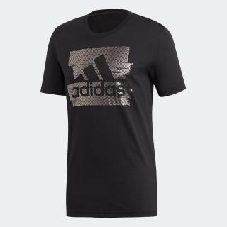 フォイル バッジ オブ スポーツ 半袖Tシャツ / Foil Badge of Sport Tee