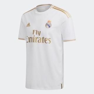 レアル・マドリード ホーム ジャージー [Real Madrid Home Jersey]