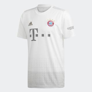 FCバイエルン アウェイ ジャージー [FC Bayern Away Jersey]