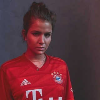 FCバイエルン ホーム ジャージー / FC Bayern Home Jersey
