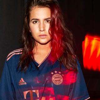 FCバイエルン サードジャージー / FC Bayern Third Jersey