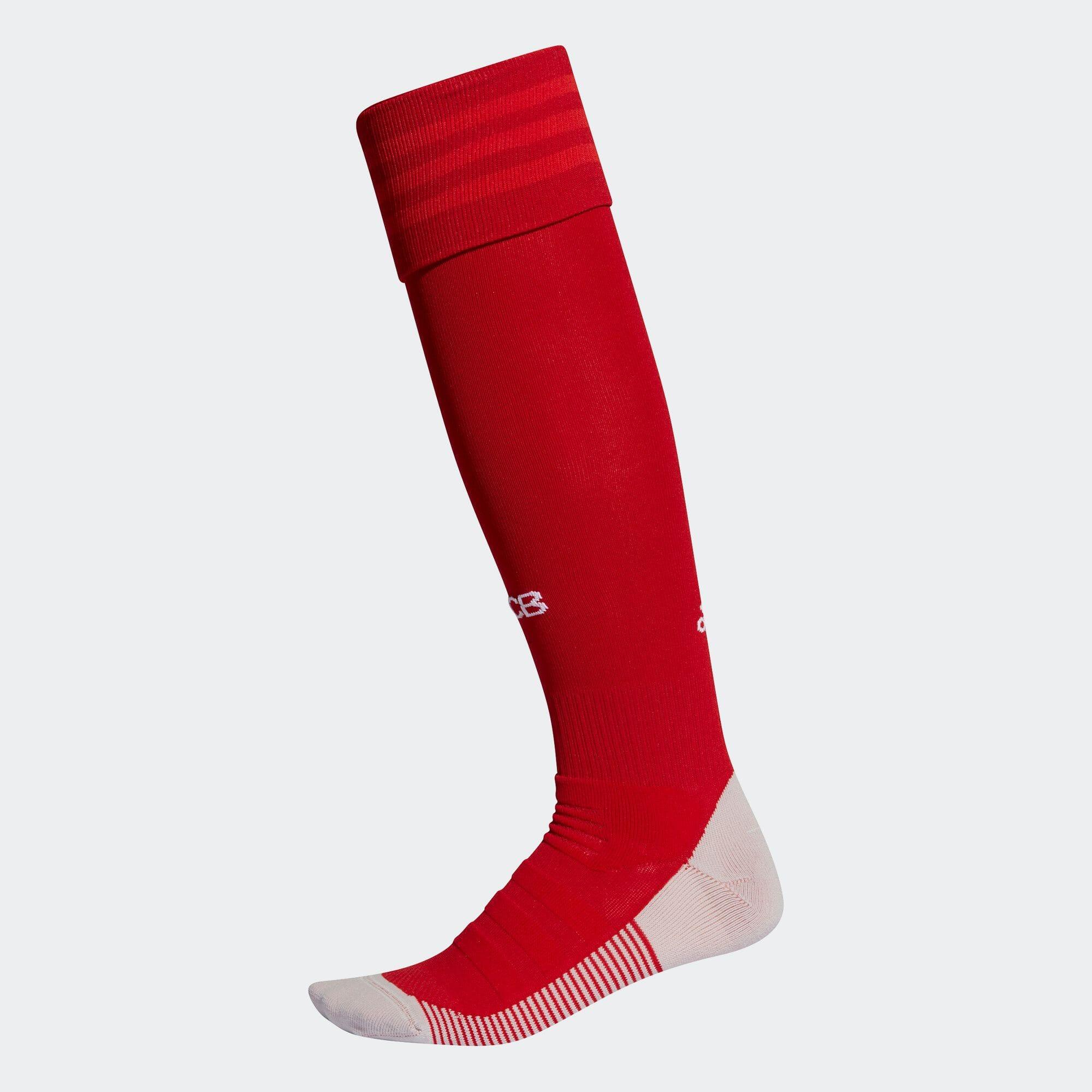 FCバイエルン ホーム ソックス [FC Bayern Home Socks]