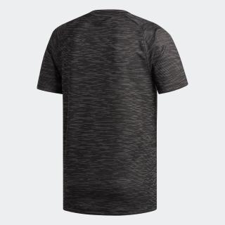 M4Tフリーリフト フィッティドストライプヘザーTシャツ