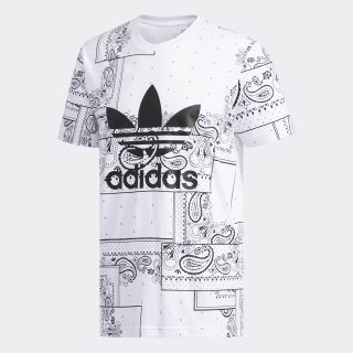 BANDANA Tシャツ